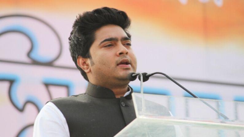 তুমিও মানুষ, আমিও মানুষ, তফাৎ শুধু শিরদাঁড়ায়', শ্রীজাত কথায় শাহকে  বিঁধলেন অভিষেক West Bengal Assembly Elections 2021: TMC MP Abhishek  Banerjee criticize Home Minister Amit Shah from ...