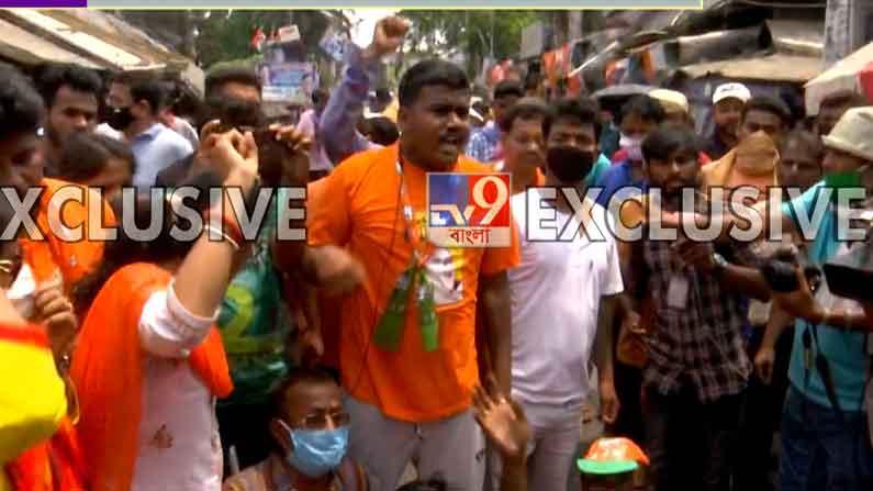 West Bengal Assembly Election 2021 Mithun Chakraborty Bengal BJP Parnasree