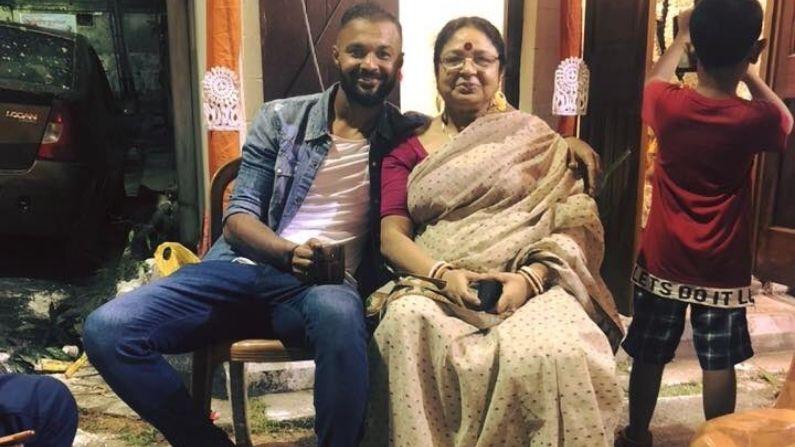 ATK Mohun Bagan goalkeeper Arindam Bhattacharya's mother died at COVID-19