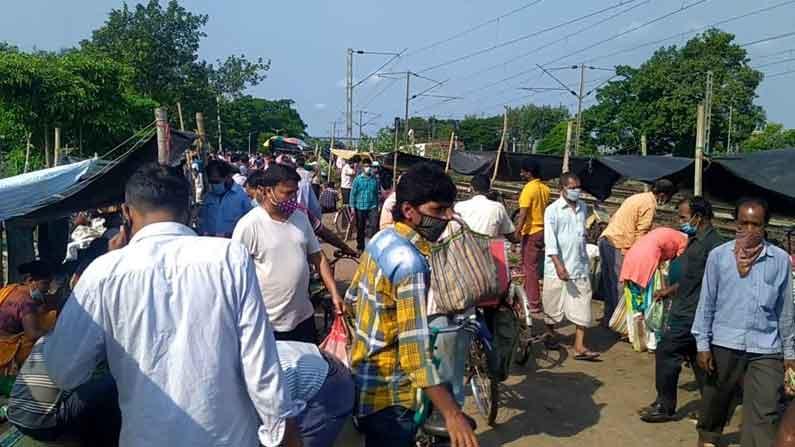 West Bengal Corona Update West Bengal Lockdown COVID Kolkata