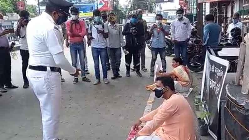 West Bengal Lockdown West Bengal Corona Update COVID Kolkata