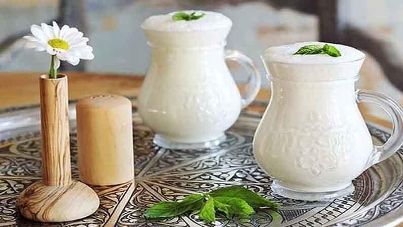 আফগানি দুঘ: কীভাবে তৈরি করবেন এই শরবত? রইল রেসিপি: Recipe of Afghani doogh  buttermilk | TV9 Bangla News